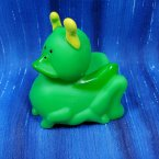 Grasshopper Rubber Duck