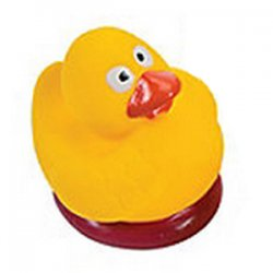 Whoopie Cushion Rubber Duck