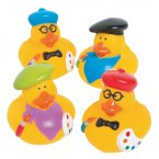 Artist Rubber Ducks