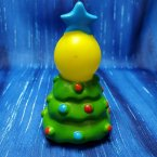 Christmas Decoration Tree Rubber Duck