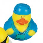 Doctor in Scrubs Rubber Duck