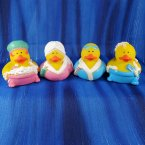 Bathtub Spa Rubber Ducks