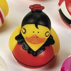 Spanish Rubber Duck - Spain