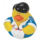 Bowling Rubber Duck - Spike