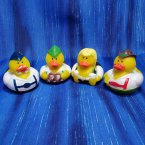 Oktoberfest Rubber Ducks