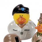 US Special Forces Rubber Ducks