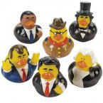 Presidential Rubber Ducks