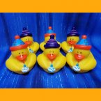 Birthday Party Rubber Duck Six Pack