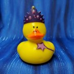Princess Angelique Rubber Duck