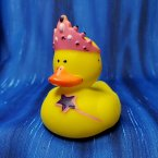 Princess Aurora Rubber Duck