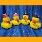 Princess Rubber Ducks