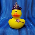 Princess Veronica Rubber Duck