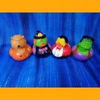 Halloween Costume Rubber Ducks