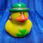 Irish Liam O'Connor Rubber Duck