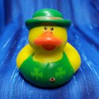 Irish Thomas O'Dhoul Rubber Duck