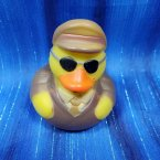 Aviator Captain Rubber Duck