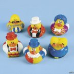 Carnival Rubber Ducks