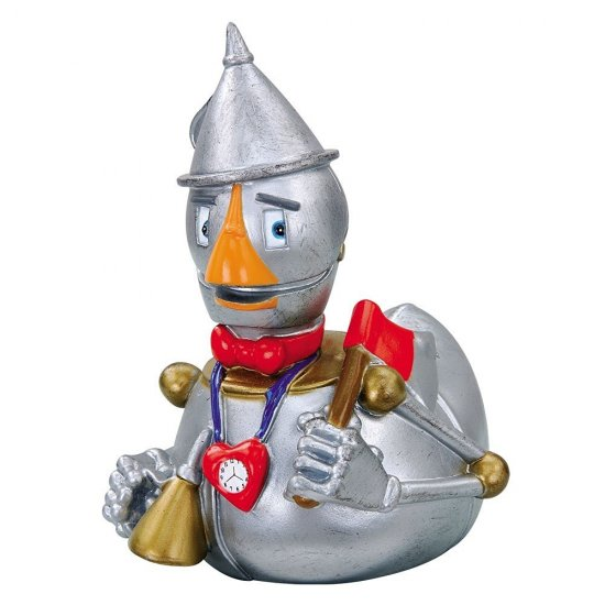 Retired CelebriDuck - The Wizard of Oz The Tin Woodman - Click Image to Close