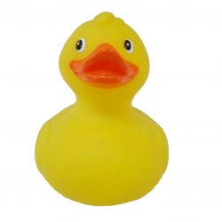 Bob - The Deluxe Racing Duck - 500 or more