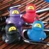 Martial Arts Rubber Ducks
