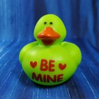 Text Rubber Duck ❤BE❤ MINE