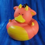 Medium Dragon Duck 3""