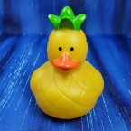 Pineapple Fruit Rubber Duck
