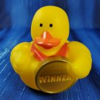 Award Rubber Duck - Red