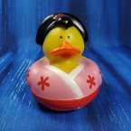 Japanese Rubber Duck - Japan