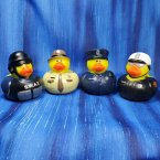 Law Enforcement Rubber Ducks