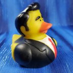 President Ronald Reagan Rubber Duck