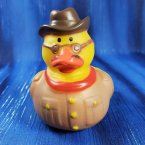 "President Theodore ""Teddy"" Roosevelt Rubber Duck"