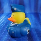 Military - US Air Force Rubber Duck