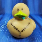 Zombie Post Autopsy Rubber Duck