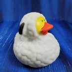 Easter Sheep Rubber Duck