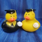 Graduation Rubber Duck Set