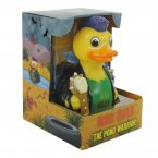 CelebriDuck - Mad Quax - The Pond Warrior Rubber Duck