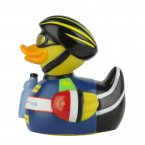 CelebriDuck - Tour de Duck Bicycle Rubber Duck