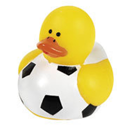 Mini Soccer Duck